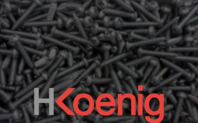 Le Comparatif des Meilleurs Extracteurs de Jus H.Koenig